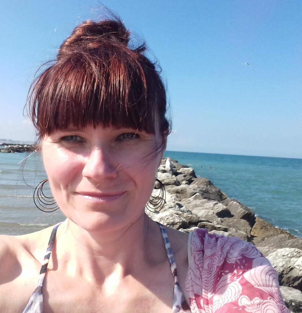 psycholog Zabrze - Joanna Malcherczyk